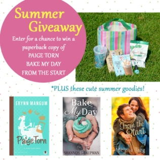 Summer Giveaway Photo 1